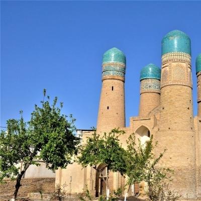 Navruz tour - Turkmenistan 2019