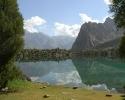 Tajikistan lakes