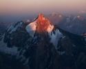 Scenery of the Tajik Mountains