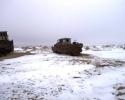 Muynak, Aral Sea
