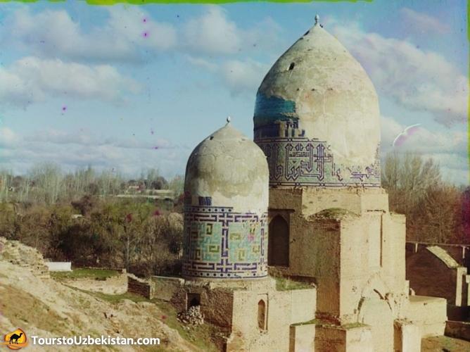 Travel Agent From Uzbekistan