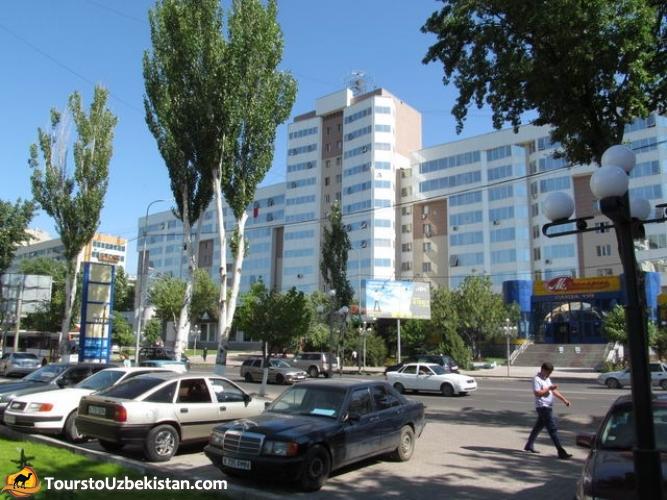 Shymkent Kazakhstan  city pictures gallery : Shymkent Photogallery, Photos of Kazakhstan, Tours to Kazakhstan