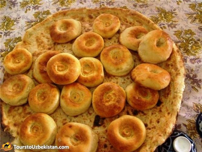 Tajik cuisine - Photogallery, Photogallery of Tajikistan, Tours to ...