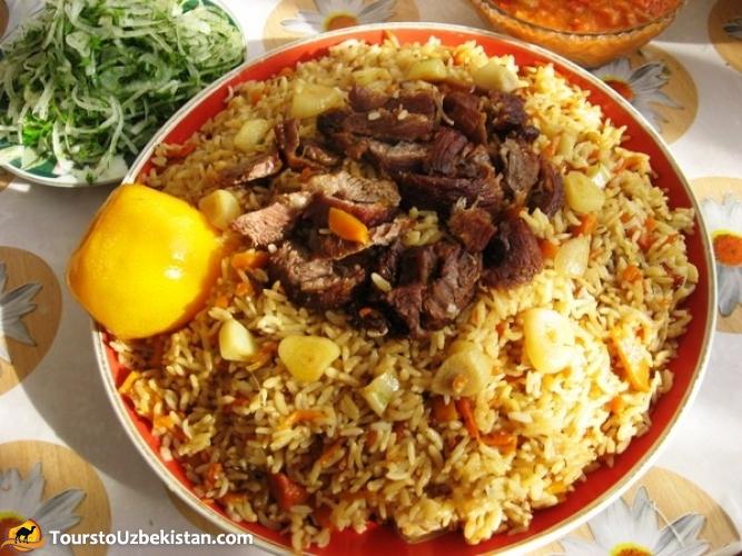 Таджикская кухня рецепты пошагово