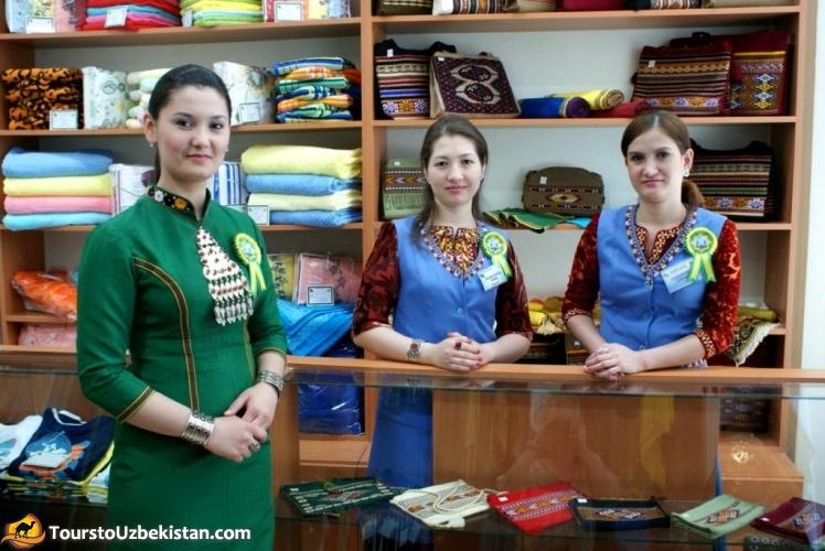 давление русские живут в туркменистане здесь больше всех