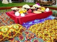 ウズベク料理