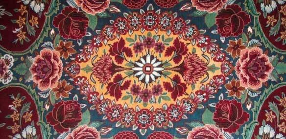 Creative textile of Uzbekistan