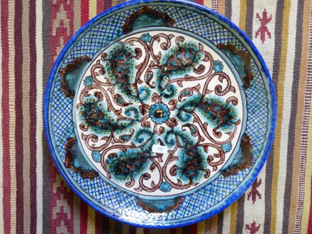 "Festival ""Oriental Pearl"" in Samarkand"