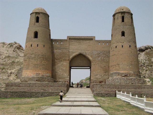 More than 147 thousand tourists visited Tajikistan