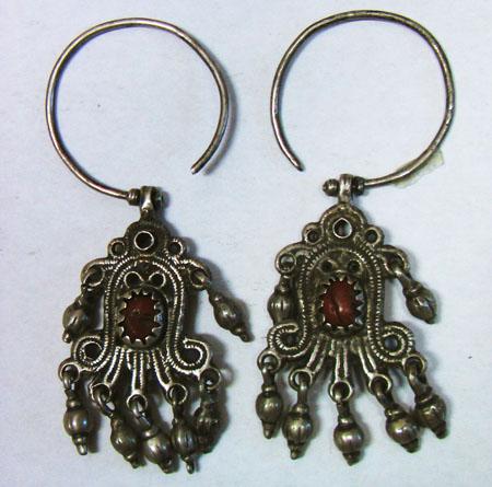 Jewelry of Turkish women