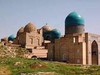 Uzbekistan – popular tourist destination in 2015