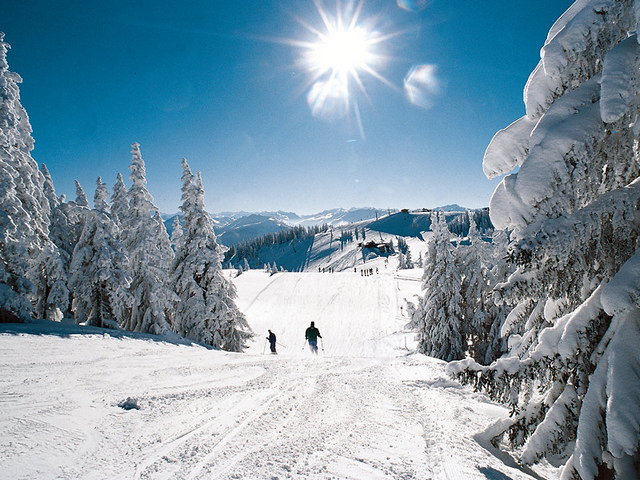 A new ski resort will open in Uzbekistan