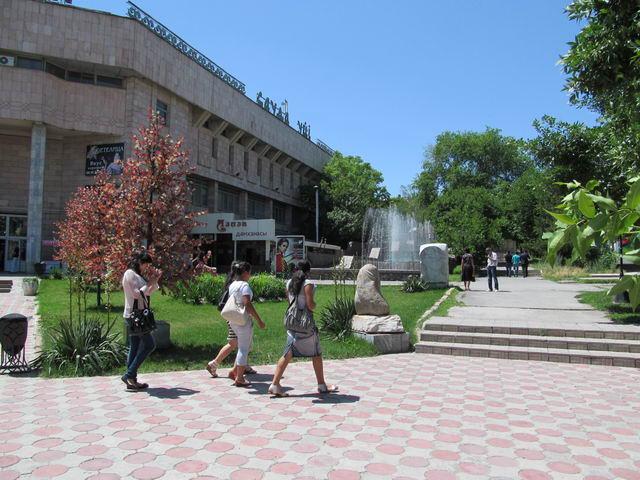 Shymkent Kazakhstan  City new picture : Shymkent, Cities of Kazakhstan, Tours to Kazakhstan