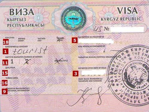 Visa to kyrgyzstan tours to kyrgyzstan form for visa support to kyrgyzstan stopboris Choice Image