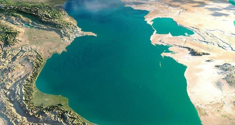 Каспий, отдых на море, горящие туры на море