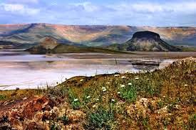 Бадхызский заповедник Заповедники Туркменистана  Бадхызский заповедник один из красивейших заповедников расположенных на юге Туркменистана между реками Кушка и Теджен был создан в 1941 году