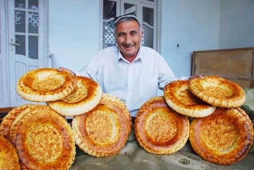 Uzbek Cuisine Information About Uzbekistan