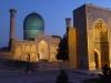 ウズベキスタンへの観光改善勧告