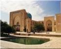 Sighs of Uzbekistan