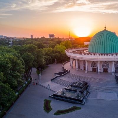 11 day tour to Turkmenistan