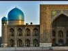 Групповой и индивидуальный тур в Узбекистан на майские праздники 2019