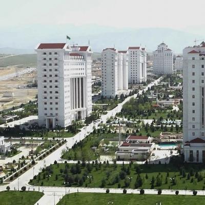 Turkmenistan & IRAN for 11 days