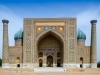 One day tour to Samarkand from Tashkent