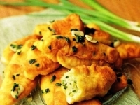 Туркменская кухня