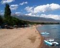 The Issyk Kul Lake