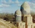 Старые фото Самарканда