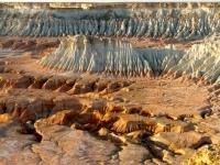 Чудеса природы - Каньоны ЯнгиКала