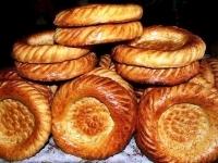 Tajik cuisine