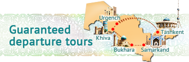 Tour to Kazakhstan