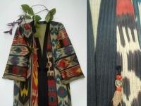 Chapan - both traditional and fashionable wardrobe...