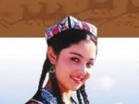 Uzbek national clothes