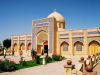 A religious Naqshbandia festival will be hosted in...