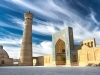 Bürger des 101 Landes können in Usbekistan ohne Vi...