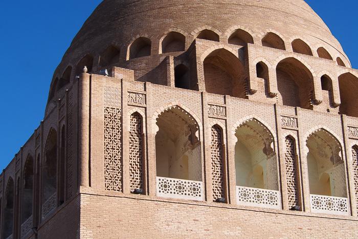 Sultan Sanjar Mausoleum