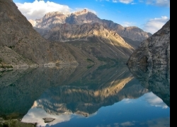 From Samarkand one day Tour 7 Lakes