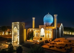 Uzbekistan – Kyrgyzstan Tour | 3