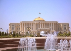 One day tour to Dushanbe