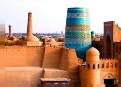 18-дневный тур в Узбекистан – Туркменистан – Кыргызстан