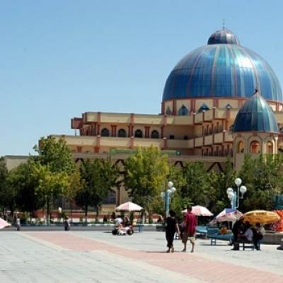 Uzbekistan – Tajikistan Tour | 3