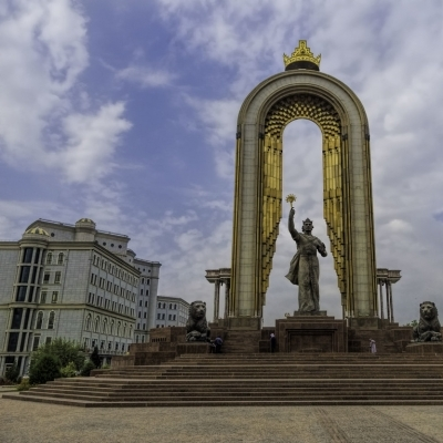 Uzbekistan – Tajikistan Tour | 2