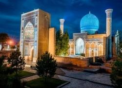 Uzbekistan – Turkmenistan Tour | 2