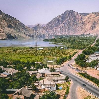 Uzbekistan – Tajikistan Tour | 5
