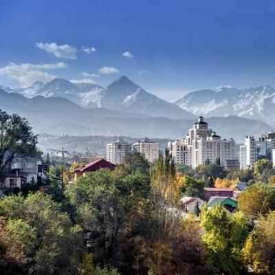 Uzbekistan – Kyrgyzstan – Kazakhstan 18 days