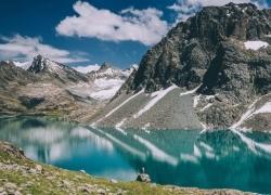 5-ти дневный тур в Киргизстан