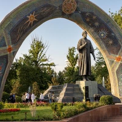 Uzbekistan – Tajikistan Tour | 4