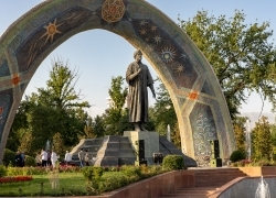 One day tour to Penjikent from Samarkand